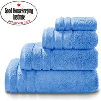 image-Cornish Blue Ultimate Towel Cornish (Blue)