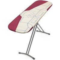 Addis Shirtmaster Ironing Board Cover Burgundy (Red)