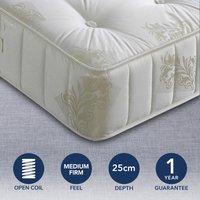 image-Ortho Classic Mattress White