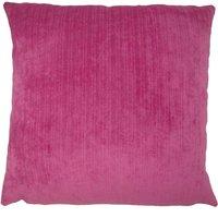 image-Topaz Cushion Cover Fuchsia Pink