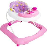 Baby Go Round Pink Jive Walker Pink