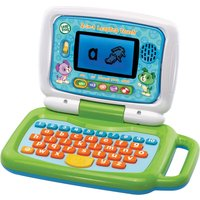 Leapfrog 2 in 1 Green LeapTop Touch Green