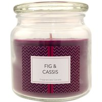image-Fig Cassis Jar Candle Purple