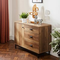 Fulton Small Sideboard Pine