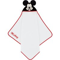 Mickey Mouse Cuddle Robe White