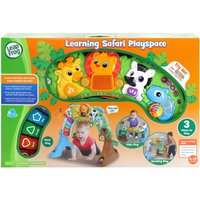 LeapFrog Learning Safari Playspace MultiColoured