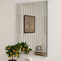 image-Kendal Wall Mirror Clear