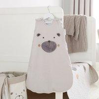Bear Hugs 1 Tog Sleepbag Natural