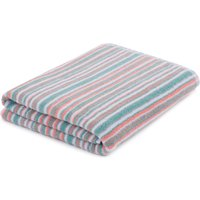 Stripes Candy Bath Sheet Candy