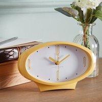 image-Alarm Clock Ochre Ochre