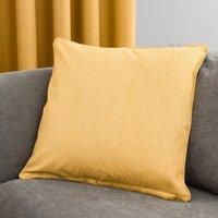image-Solar Cushion Cover Mustard