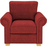 image-Hemingford Armchair Sherlock Ruby