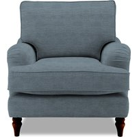 image-Amberley Armchair Colton Blue