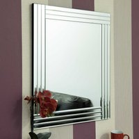 image-Wickham Wall Mirror Clear