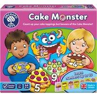 Orchard Toys Cake Monster MultiColoured