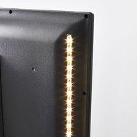 Status TV LED Strip Lighting Warm White Black