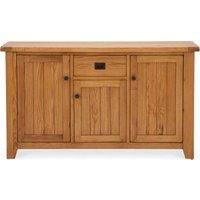 Oakville Large Sideboard Brown