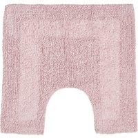 Super Soft Blush Pedestal Mat Pink