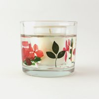 image-Churchgate Wildflowers Wild Poppy Candle MultiColoured