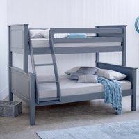 image-Ashley Triple Sleeper with Orthopaedic Mattress - Grey Grey