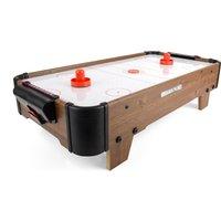 "27"" Table-Top Air Hockey Game Multi"