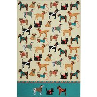 Ulster Weavers Hound Dog Cotton Tea Towel Natural