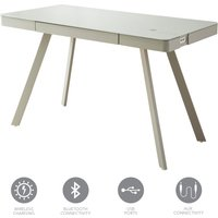 Koble Silas Smart Desk Grey
