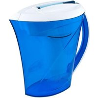 ZeroWater 10 Cup Ready Water Pitcher Jug Blue and White