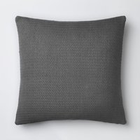 image-Cassie Cushion Cover Charcoal