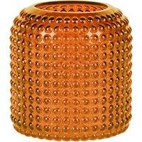 image-Amber Large Retro Vase Amber