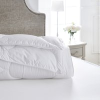 Dorma Dream Deluxe 4.5 Tog Duvet White