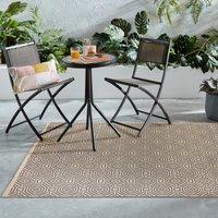 image-Indoor Outdoor Vita Rug Beige