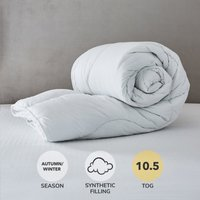 Hotel Down Touch 10.5 Tog Duvet White