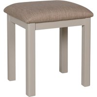 image-Reese Dressing Table Stool Dove Grey
