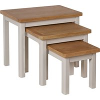 image-Reese Nest of 3 Tables Dove Grey