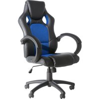 image-Daytona Gaming Chair Blue