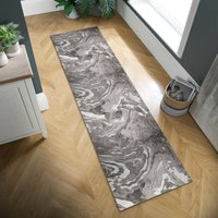 Marbled Runner Silver