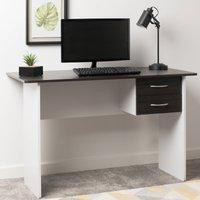 Jenny Desk Wenge (Brown)