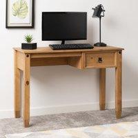 image-Corona Study Desk Pine