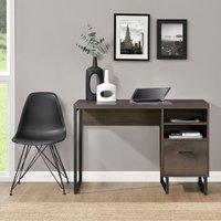 image-Candon Desk Brown