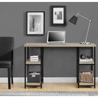 image-Elmwood Desk Light Oak