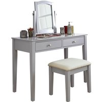 image-Hattie Dressing Table Set Grey