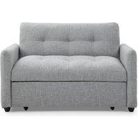 Nova Sofa Bed - Grey Grey