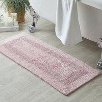 Supersoft Blush Bath Runner Blush (Pink)