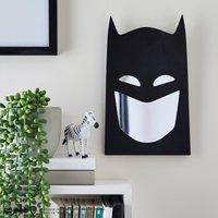 Batman Mirror Black and white