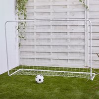 Outdoor Football Goal Set MultiColoured