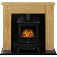Chester Stove Suite Natural