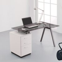 Cleveland Desk White
