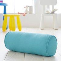 Bolster Cushion Ocean Blue
