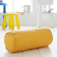 Bolster Cushion Mustard